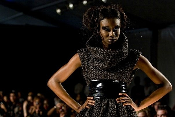 exclusive interview  nigerian born model aminat ayinde