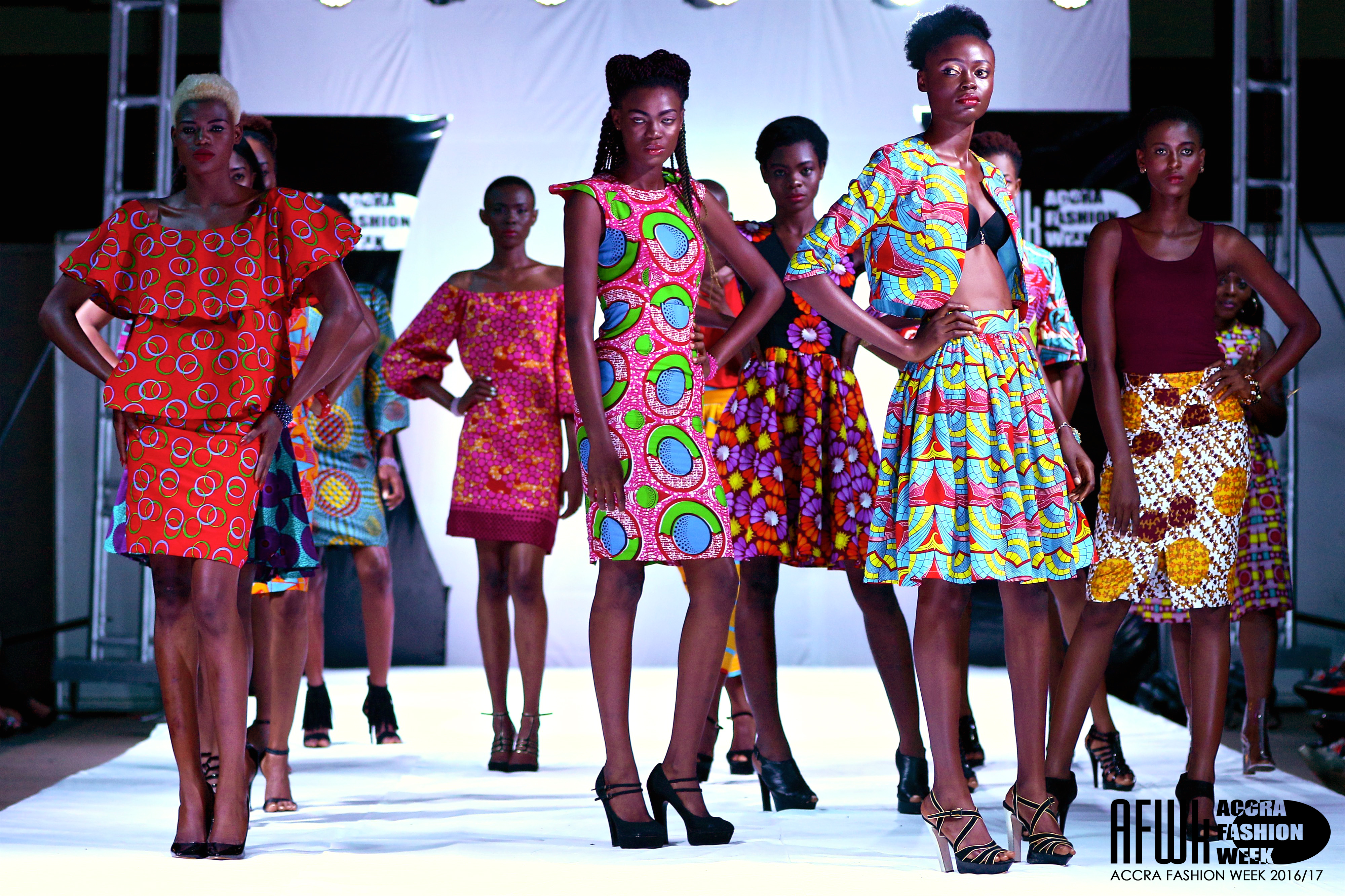 Accra Fashion Week 2017 Scheduled For October 3 8 Designer Registration Now Open Talkmedia Africa