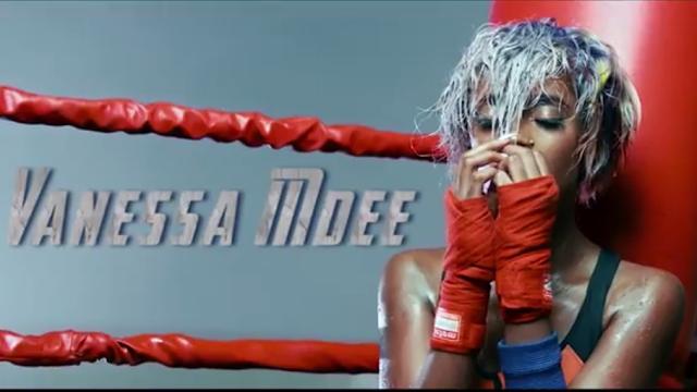 VIDEO: Vanessa Mdee FT  Mr  P (P-Square) – Kisela