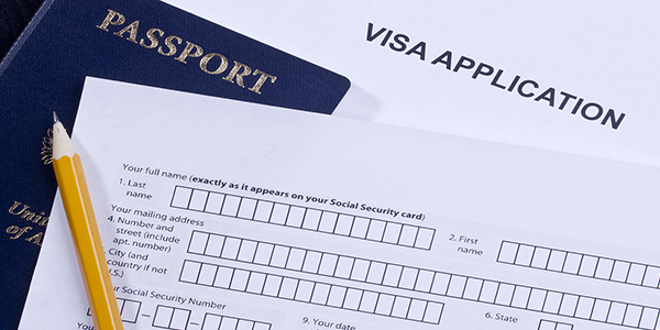 5 Signs Your Visa Application Will Be Rejected – TalkMedia Africa