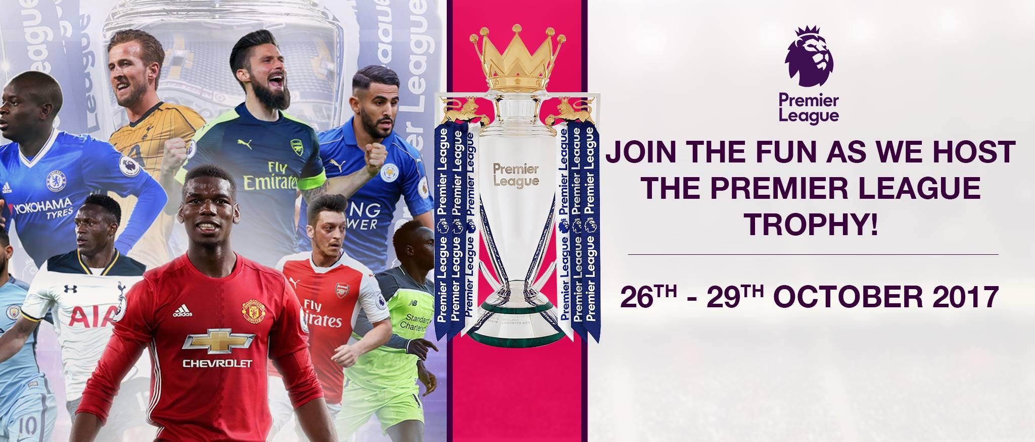 It's Football Rush this Weekend on GOtv – TalkMedia Africa