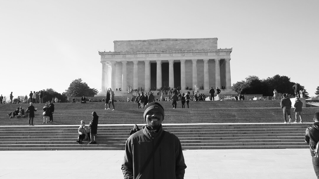 Video Exploring The Majestic Washington Monument And