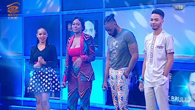 Big Brother Naija Season 3: All bets are off! Meet all the