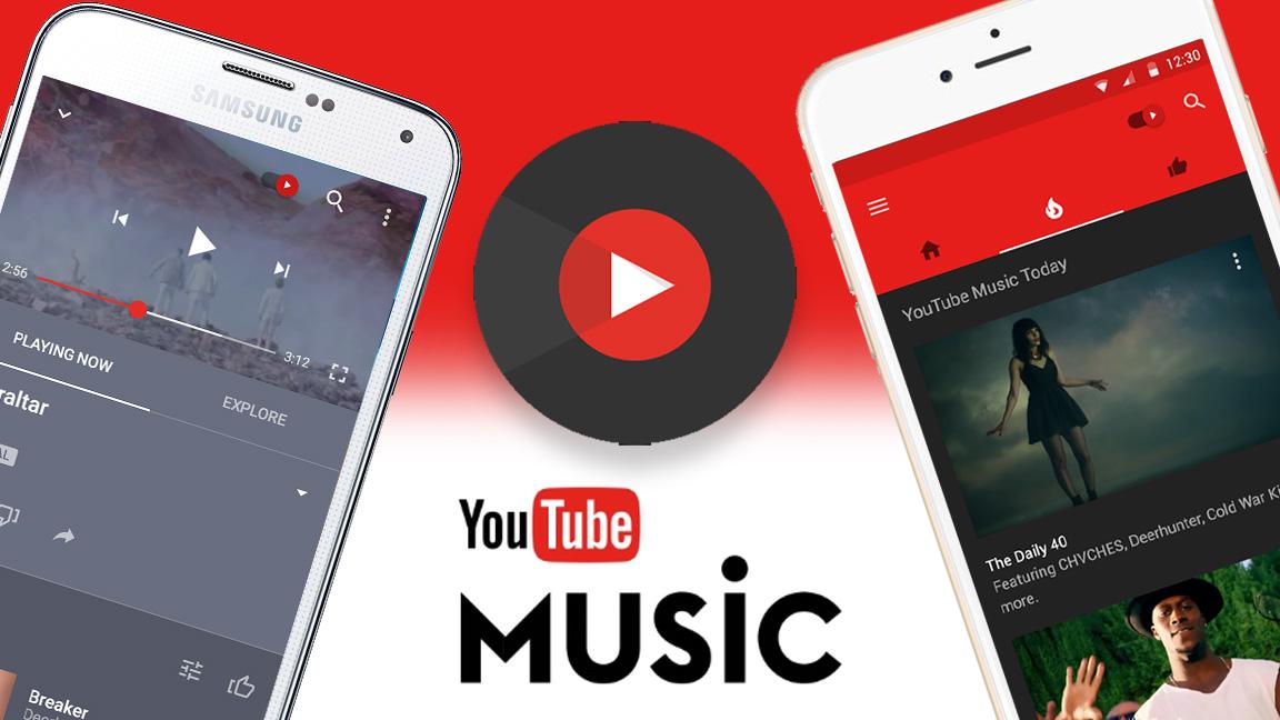 Youtube music talkmedia africa youtube music stopboris Gallery