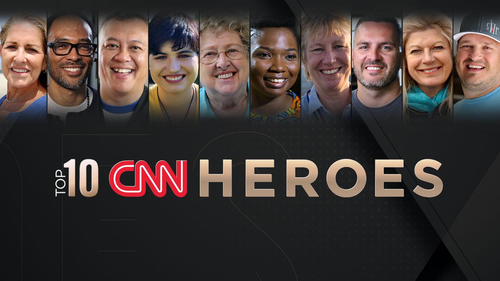 VIDEO: CNN names U.S. Government Exchange Alumna in Top 10 ...