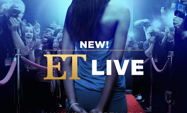 CBS Launches 24/7 Entertainment News Streaming Network, ET Live