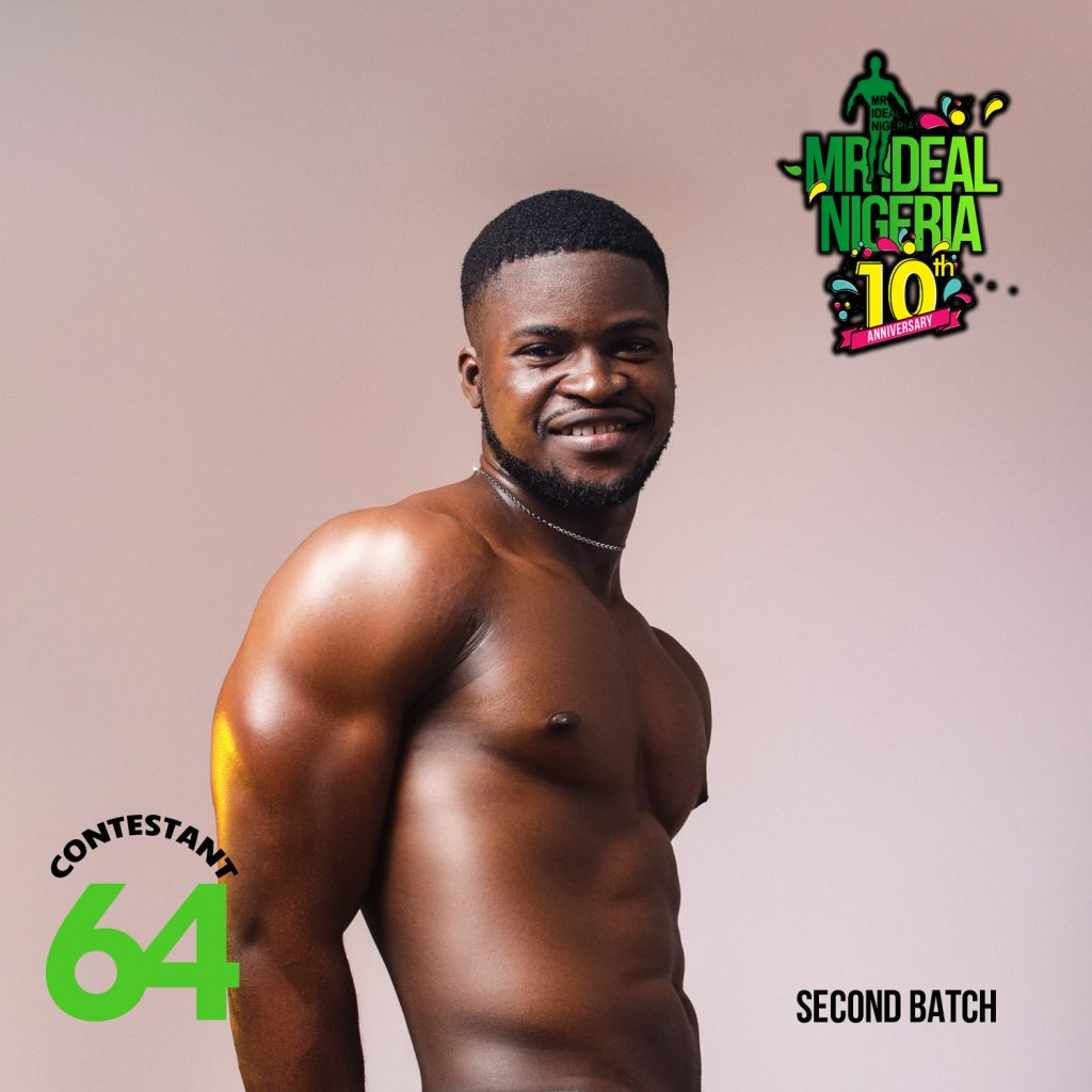 Mr Ideal Nigeria Unveils Contestants. - Celebrities - Nigeria