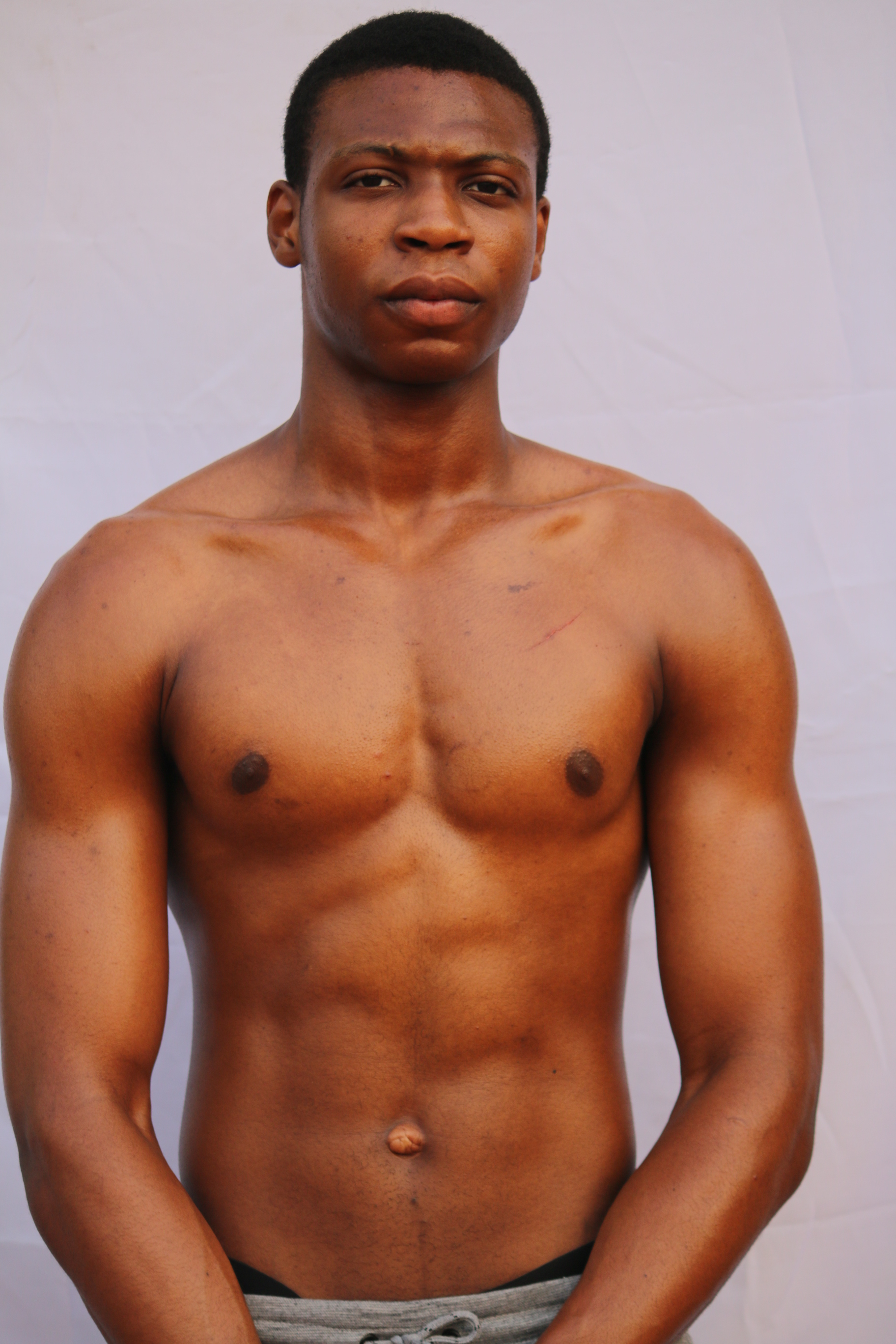 Are you Mr. Perfect? Clicloc Nigeria presents Mr Ideal